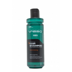 VASSO HAIR SHAMPOO thick &...