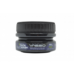VASSO FACE CLAY MASK (MUD)...