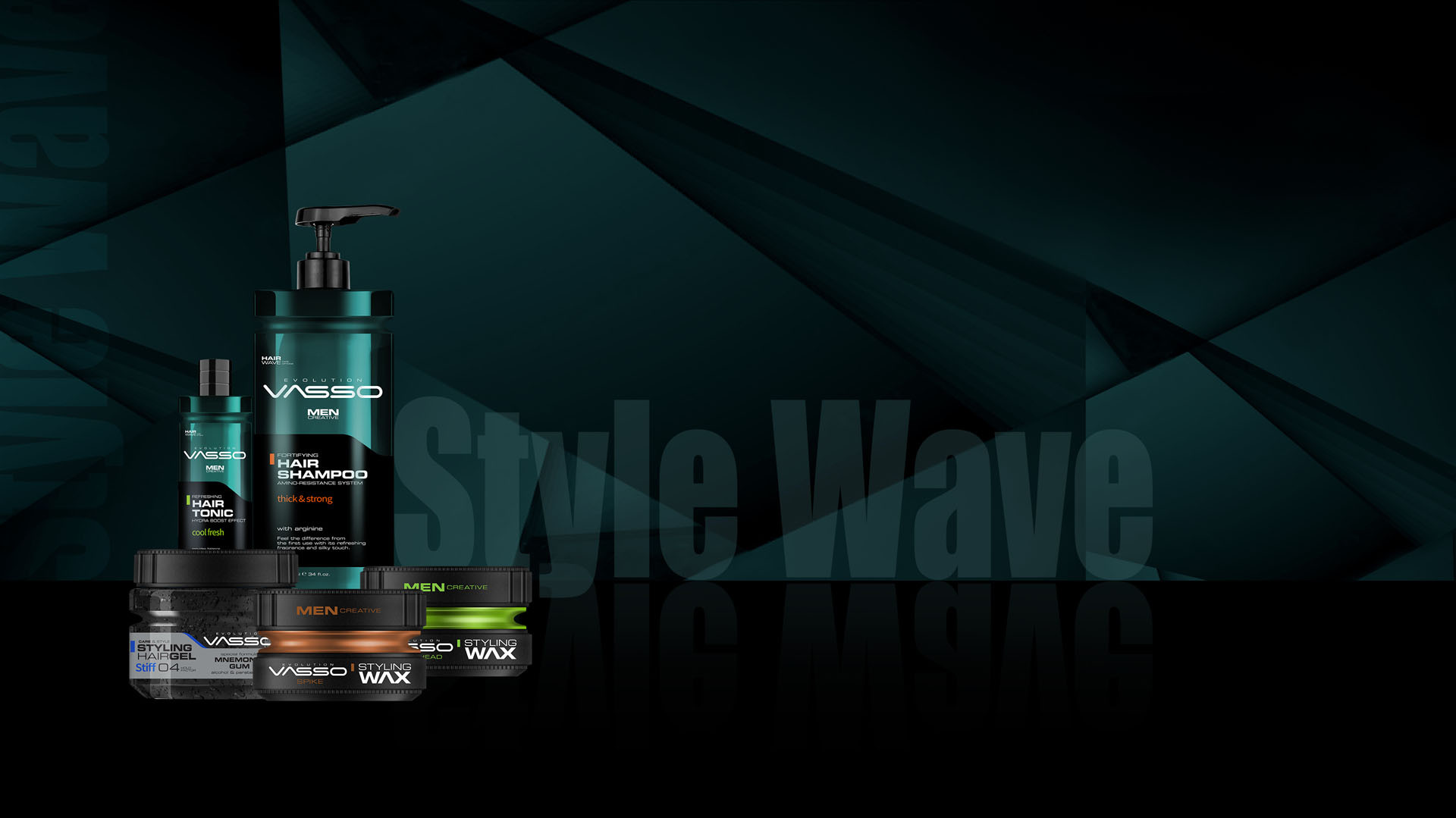 Style Wave